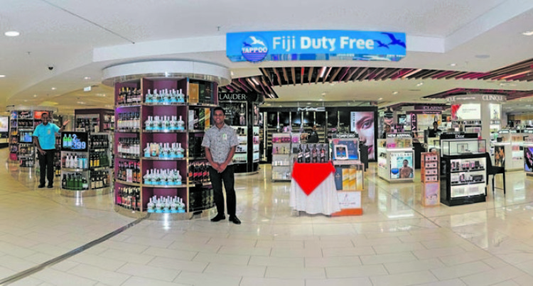 Tappoo Duty Free Retains  Positive Approach For 2019