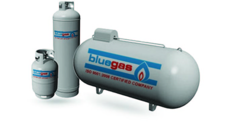 Blue Gas Steps Up Support For Police Force