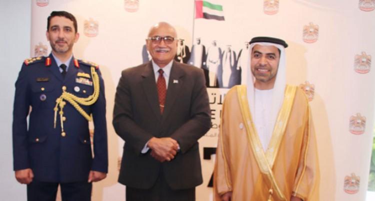 DIPLOMATIC SUN: Expo 2020 Dubai to Unfold Economic Opportunities in Fiji