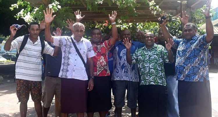 Tribe Thanks PM, Constitution For Help With Land