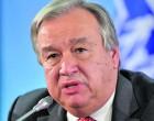 UN Chief Praises Election, PM'S Work