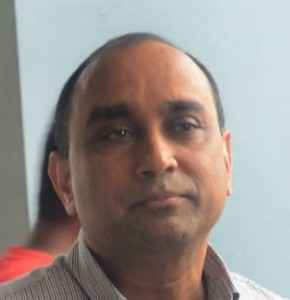 Anil Patel NEWWORLD Ltd, CEO