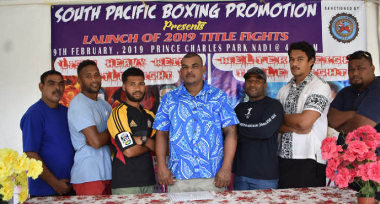 Buca Bay Boxers Sign Deal