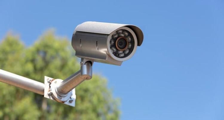 CCTV Cameras For Savusavu Town