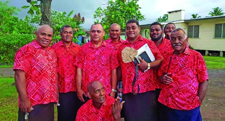 Nasea Methodist Choir Brings Labasa Area To Life