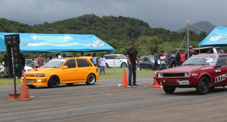 Final Race On December 23