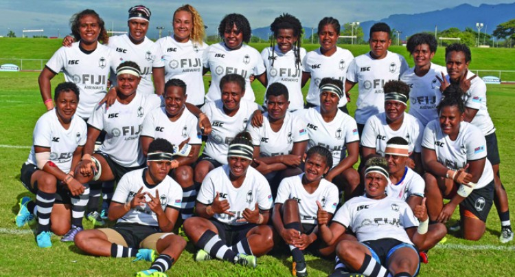 Downward Spiral, Little Progress A Worry For Fijiana