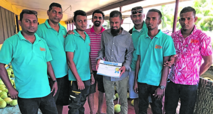 Hamid Develops Passion For Giving To Needy