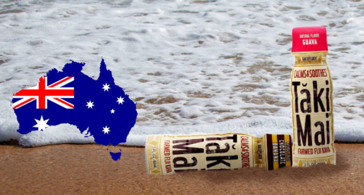 Taki Mai Kava Australian Online Shop Now Open