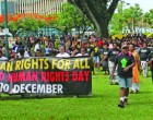 Human Rights Activist Calls For Inclusive Polices