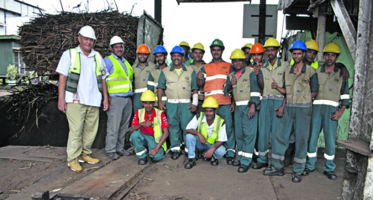 Labasa Mill Officially Closed For 2018 Crushing Season