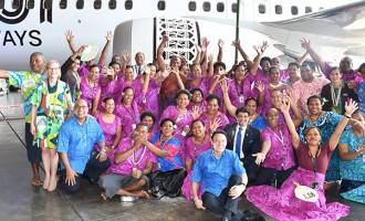 Editorial: Fiji Airways New Max 8 Aircraft A Win-Win