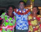 Bala Commends Community Spirit At Nailaga Village, Ba