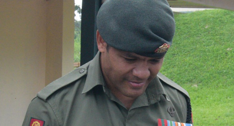 RFMF Staff Sergeant Tulele Gets 3 Years For 32 Counts Of Fraud