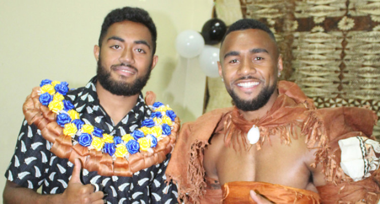 I love to play against Fiji and to beat  them – Jona Nareki