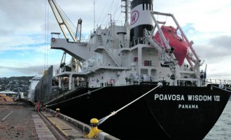Agent Spends More Than $10K For Delayed Clinker Offloading
