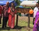 Natuvu Park Open Marketplace for Women