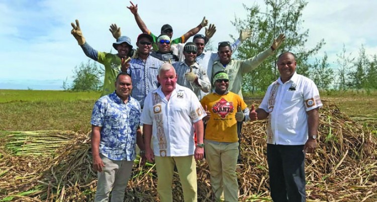 FSC Venture With Landowners, Aims To Make Use Of Idle Land
