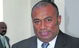 Dr Waqainabete: I Am A Fijian First And Foremost
