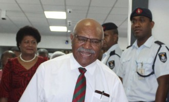 27 FijiFirst MPs, Koya To File Responses in Poll Case by 3pm Tomorrow
