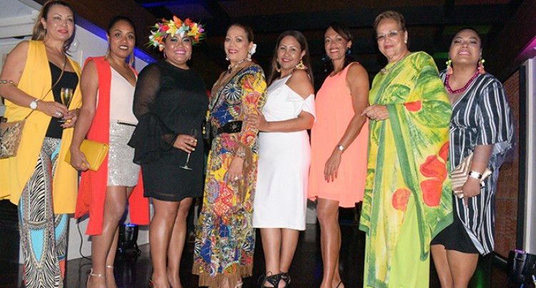 Fiji Fashion Festival 2019 Launches in Suva