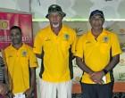 Rewa House Defend Druavesi Golf Shield