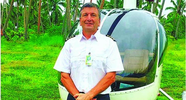 Australian Invests For The Love Of Fiji