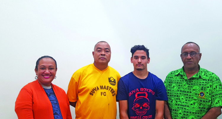 $5K Boost For Suva Clubs