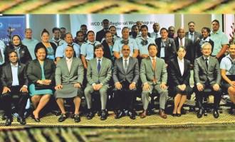 Sub-Regional Workshop On Valuation