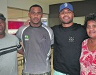 Watch Fiji: Kerevi