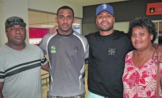 Watch Fiji: Kerevi