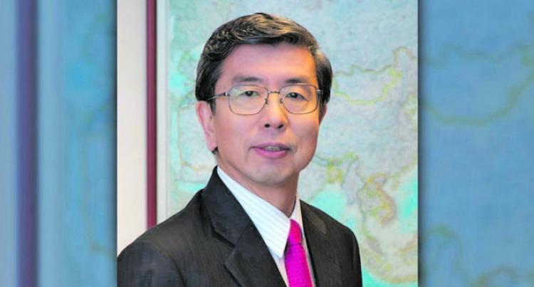 ADB President Nakao To Meet Govt Leaders