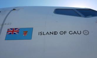 Editorial: Island Of Gau Helps Fiji Airways Soar To Great Heights
