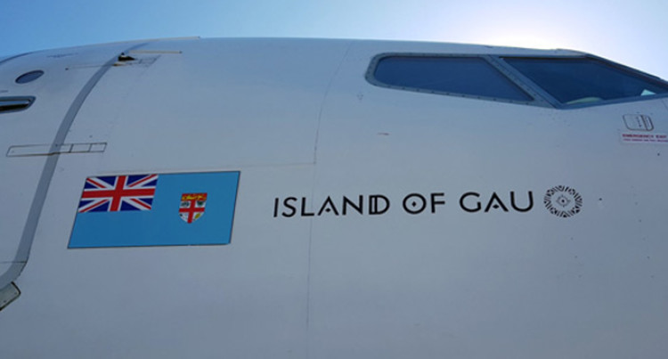 Editorial: Island Of Gau Helps Fiji Airways Soar To Great Heights