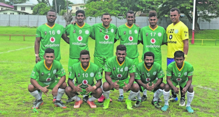 Nadi Coach Proud Of Young Players