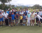 Ga In Ju Wins Junior Golf Championship