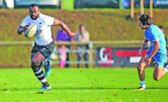 Goneva In Top Form, Confident For Rwc 2019