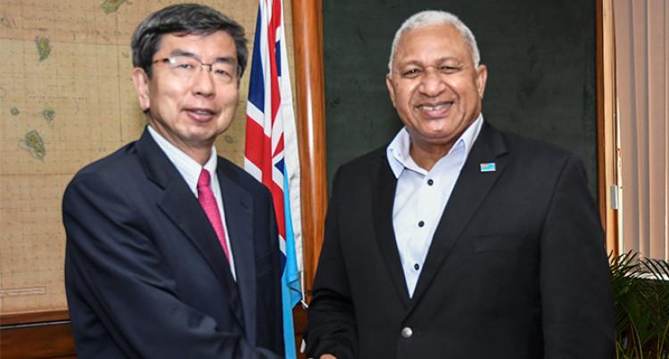 Fijian Government Strengthens Partnership With Asian Development Bank