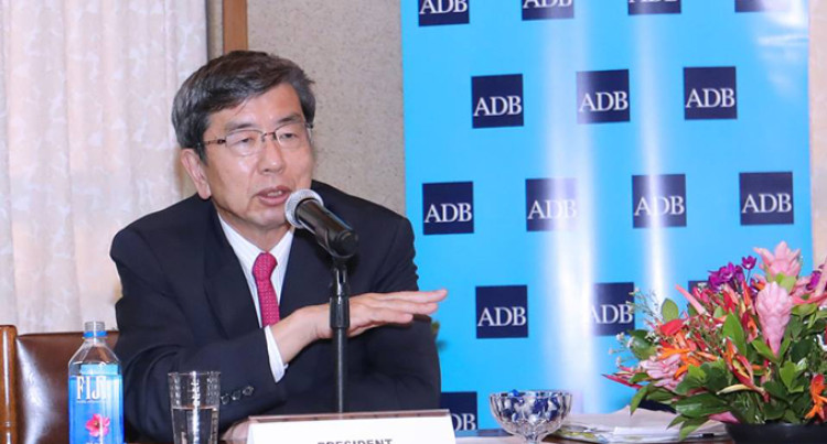 Registration Opens For ADB's 52nd Annual Meeting. Here