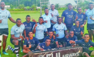 Baber To Finalise List  For Two 7s Journeys Teams Today