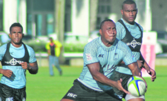 7s Coach Tells Of Selection Criteria