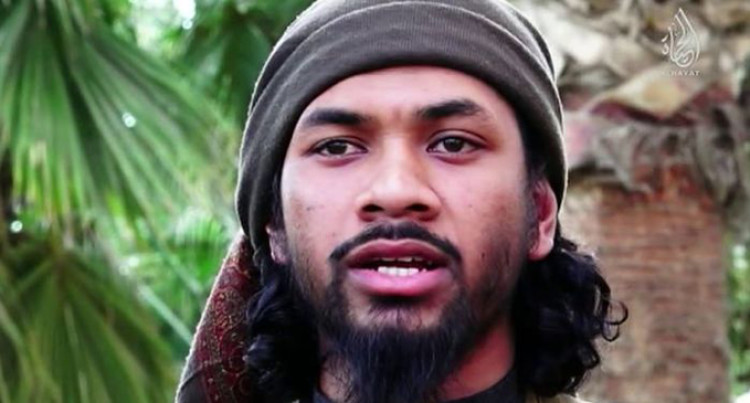 EDITORIAL: Terrorist Neil Prakash Is Australia's Problem Not Fiji's, So Keep Him Away From Here