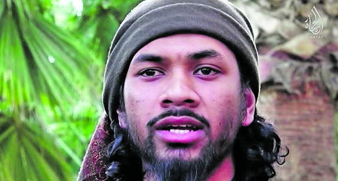 Vuniwaqa: Prakash  Not A Fijian Citizen