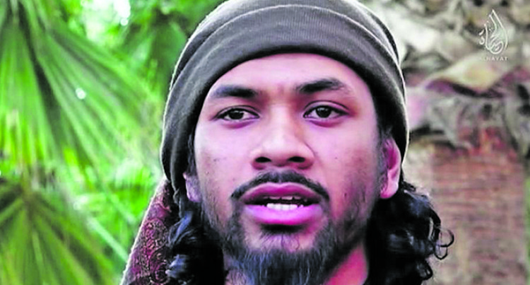 Vuniwaqa: Australian Government Has Not Made Contact In Regards to Neil Prakash