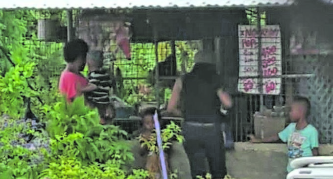 Shop Owners Concerned At Illegal Canteens
