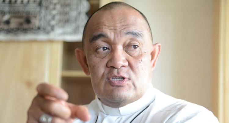 Schools Closure Not A Priority: Archbishop Loy Chong