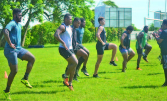 Fiji Rugby Academy Stimulates National Team Environment