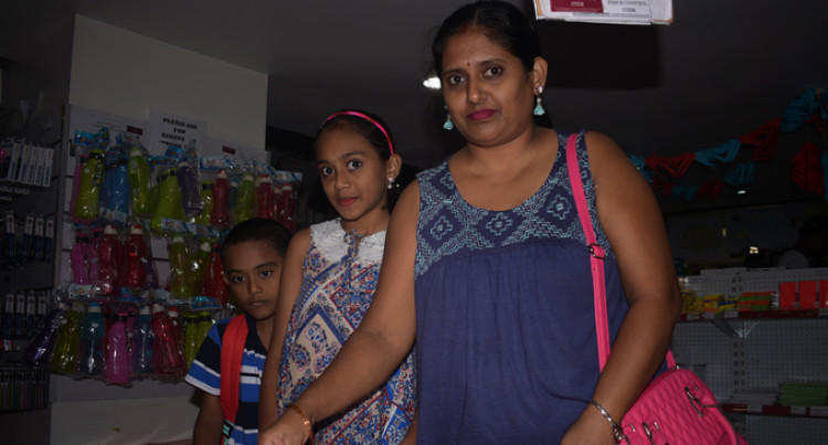Govt Initiative A Big Relief For Ravita's Family Of Four