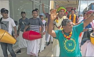 Hare Krishna Begins 2019 Journey On Positive Note