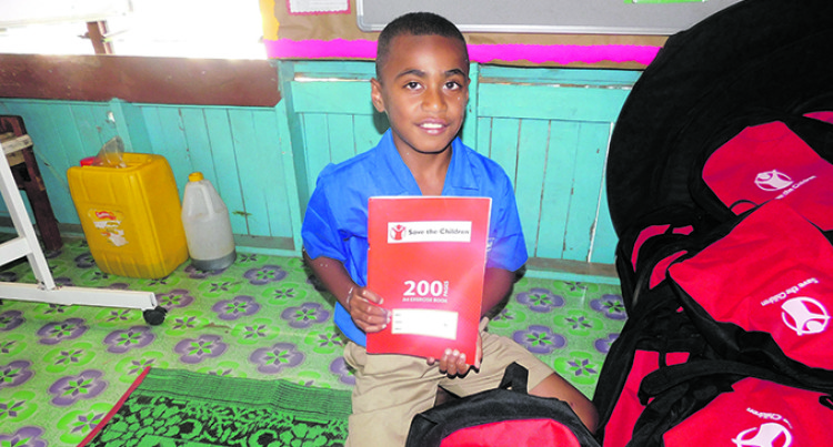 Save The Children Aims To Help 1000 Kids